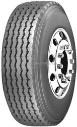 295/75r22.5 steer of trailer tires 369 pattern made in china