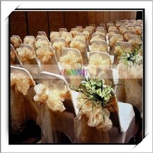 Wedding Chair Covers Wholesale Chair Sashes -J02924