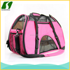 Practical and durable welcome pink dog carry bag