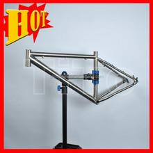 Gr 9 Alloy Titanium BMX Bike Frame with Low Discounts