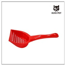 pet shop products high quality plastic cat poop scoop