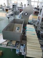 factory small size pen box auto packing machine