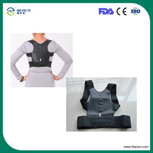 Lower Back Pain Relief Corset Support Belt 2015 Hot Sale Car Seat Office Chair Back Medical Instrument Back Brace Strap