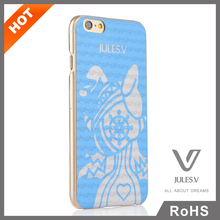 Jules.V universal case cover for 4.7 inch cell phone for iPhone 6/6 Plus
