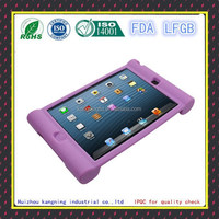 2014 NEW universal 10 inch tablet case, 10 inch tablet hard case, shock resistant silicon case for tablet 10.1 inch