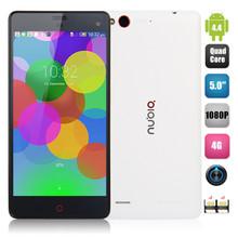 Nubia Z7 mini Qualcomm Snapdragon 801 2.0GHz 5.0 inch FHD Corning Gorilla Glass 13.0MP ZTE CDMA GSM Android Mobile Phone