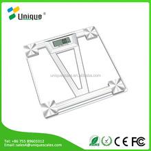 Eatsmart precision Healthcare Digital Weighing Scale, weighing scales 180kg, plastic bathroom scale
