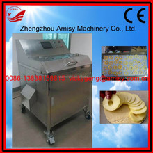 Stainless Steel Dried Fruit Slicing machine /Automatic Fruit Slicing machine