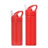 single wall sport 350ml 500ml stainless steel water bottle for kids kids bottle travel bottle