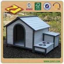 Dog House Wood DXDH018