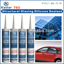 Foshan Silicone Sealant Related to Construction