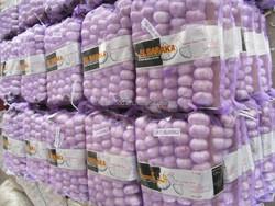 Fresh garlic for sale