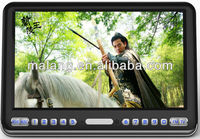 9 inch portable LCD TV with best price good quality