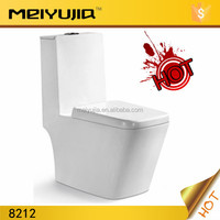8212 Foshan sanitary ware water saving siphonic &washdown toilet design toilets