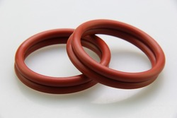 high quality different size silicone o ring 20*2.65