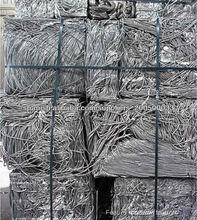 el mejor precio de chatarra de aluminio