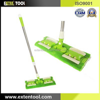 Stainless Steel 360 Degree Hurricane Spin Mop