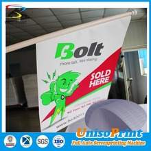 printed price flex banner printer