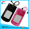 Waterproof PVC Diving Bag Case for iphone 6,phone case for illphone6