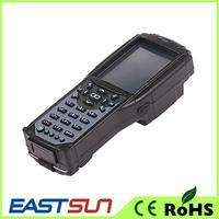 Best Waterproof Cell Phones GPRS rfid reader and writer phone