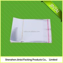 Wholesale alibaba Opp self adhesive plastic bag/ printed opp bag/ opp package bag