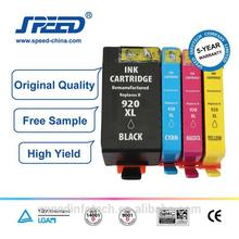 remanufactured cheapest printer ink for hp 920 with great price