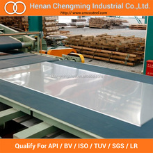 factory price 316l stainless steel sheet price per kg