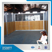 China Supplier Customized Used Horse Stalls