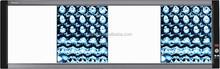 super thin high brightness LED x ray negatoscope film viewer