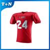 Hot american football jersey manufacturer, custom usa soccer jersey