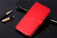 Alibaba manufacturer wholesale pu leather phone case new product launch in china