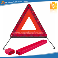 Emergency Road Car Auto Reflective Triangle Reflector for Safety Warning Sign