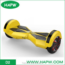 Wholesale!2015 the top quality and best price balance car from HAPW
