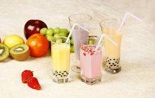 Healthy Non-dairy Creamer for Tea mate