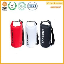 2015 Custom logo survival pack outdoor fashion waterproof dry bag