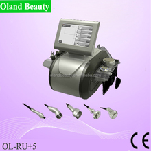 2015 hot sale High quality low price top mini fast cavitation slimming system equipment has big discount
