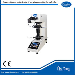 Dor Yang HV Conversion Of Rockwell Hardness To Brinell Hardness