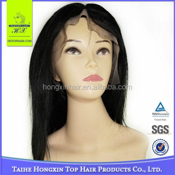 Black Wig Stores 101