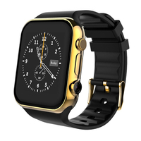 inWatch Z Black, 1.63 inch Android 4.2 Smart Watch Phone, Sentral Dual Core 1.2GHz, Single SIM, RAM: 1GB ROM: 8GB, GSM Network,