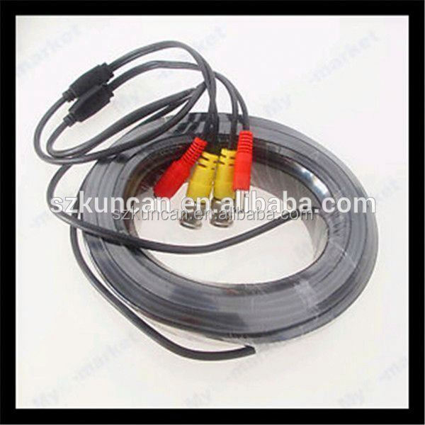 Bunker Hill Security Camera Wiring : Camera bunker hill security extension cable rg