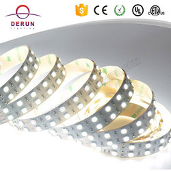 led lighting seller ultra bright 5050 300leds warm white rope light