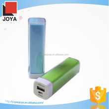 2015 New Arrival, fast charging professional factory for mobile Wholesale lipstick power bank