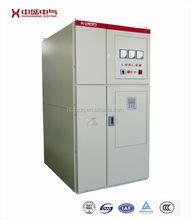 SGQ soft starter for air compressor 500kw motor soft starter