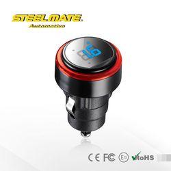 2015 Steelmate TP-72 B psi tire pressure gauge,tpms bluetooth,car tyres