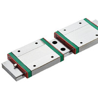 JRDB HIWIN linear guideways and carriages MGN9CC linear guide