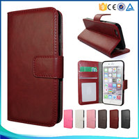 Leather Cheap Mobile Phone Case For iPhone 6, Phone Cover For iPhone6 Case, For iPhone Case 6