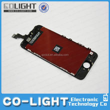 Hot sale item cell phone repair for iphone 5s lcd part with high quality