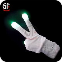Advertising Gift Fashion Product for Party Led Gloves