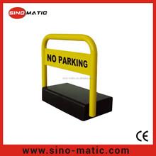 Luxury outdoor parking lock parking guard parking space saver