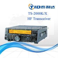 TID Good sell! HF Transceiver TS-2000K/X